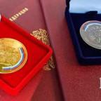 Сколько баллов ЕГЭ нужно для получения золотой медали в 2020 году?